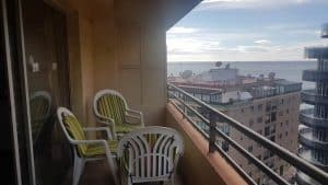 apartment en calpe · playa-arenal-bol 90000€