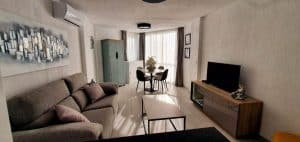 apartment en calpe · playa-arenal-bol 175000€