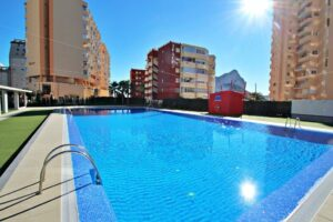 apartment en calpe · playa-de-la-fossa 180000€