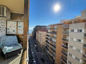 apartment en calpe · centro 135000€