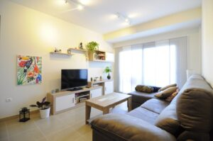 apartment en calpe · centro 169000€