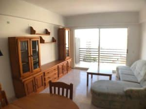 apartment en calpe · centro 85000€