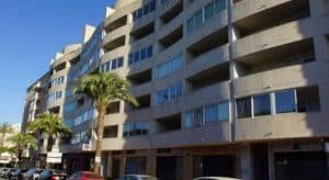 apartment en calpe · centro 144000€