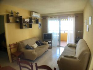 apartment en calpe · centro 125000€