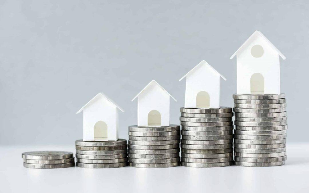 In Calpe-Costa Blanca investieren: ein sicherer Wert