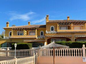 Villa Flamingo Fachada