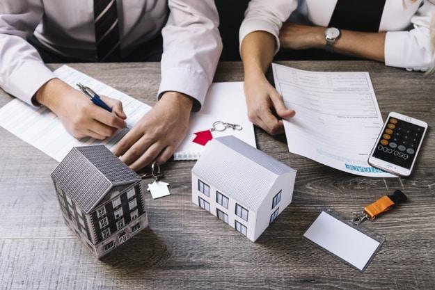 Inmobiliaria en Calpe