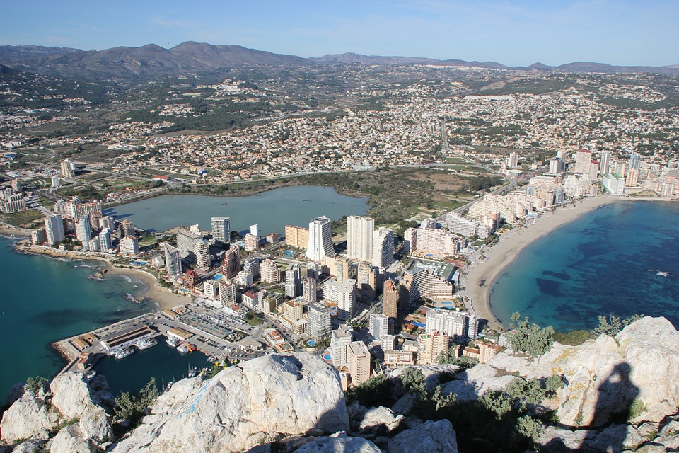 The best cheap property for sale in Calpe that you will find on the Costa Blanca North