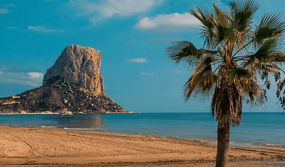 This summer you will have no excuse with our various villas for sale in Calpe Spain